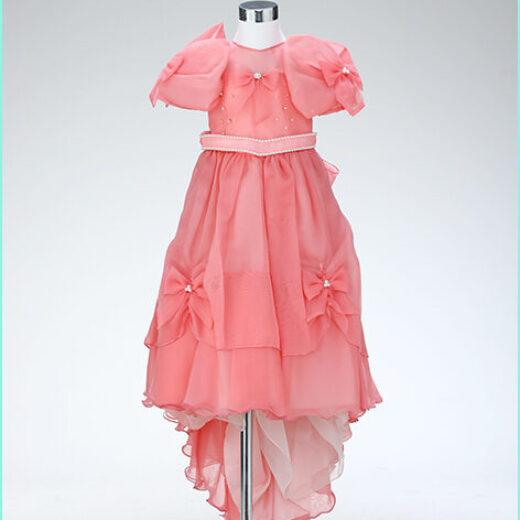 みなみフォトデザイン貸衣装3歳ドレス11