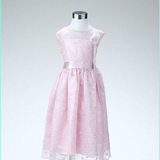 みなみフォトデザイン貸衣装5歳以上ドレス12