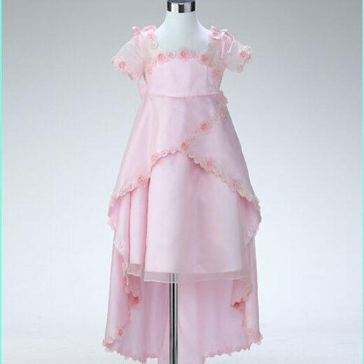 みなみフォトデザイン貸衣装5歳以上ドレス14