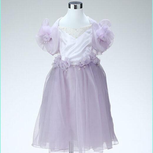 みなみフォトデザイン貸衣装5歳以上ドレス