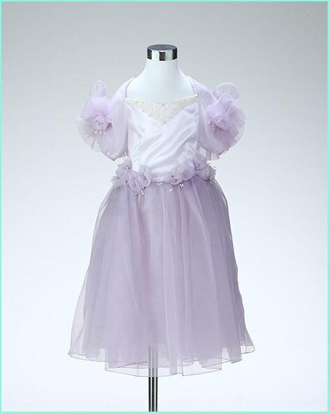 みなみフォトデザイン貸衣装5歳以上ドレス写真