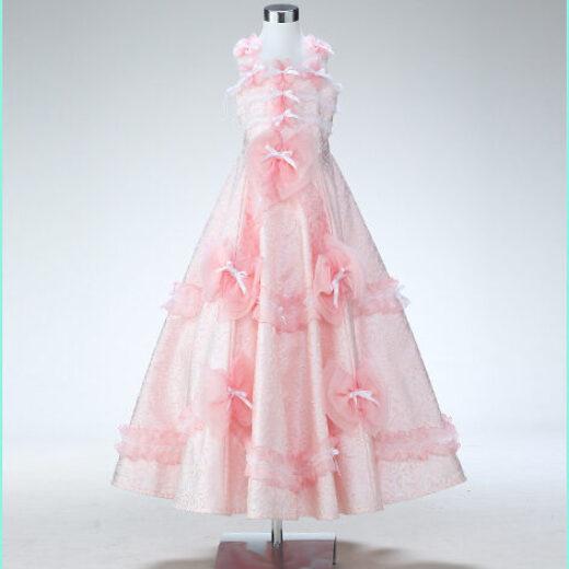 みなみフォトデザイン貸衣装5歳以上ドレス07