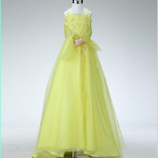 みなみフォトデザイン貸衣装5歳以上ドレス11