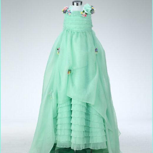 みなみフォトデザイン貸衣装5歳以上ドレス10