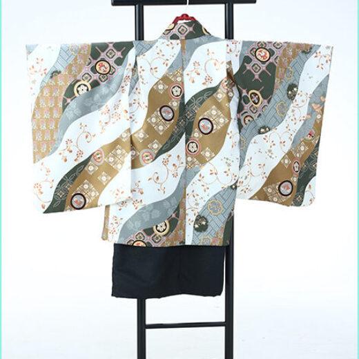 みなみフォトデザイン貸衣装3歳羽織はかま02