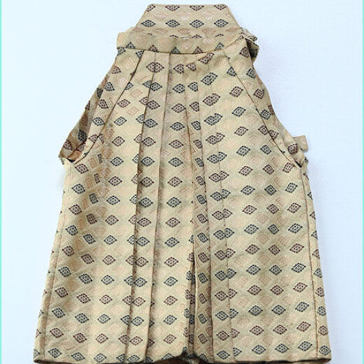 みなみフォトデザイン貸衣装5歳羽織はかま08