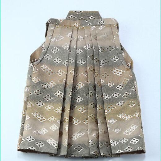 みなみフォトデザイン貸衣装5歳羽織はかま11