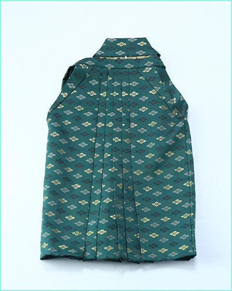 みなみフォトデザイン貸衣装5歳羽織はかま写真
