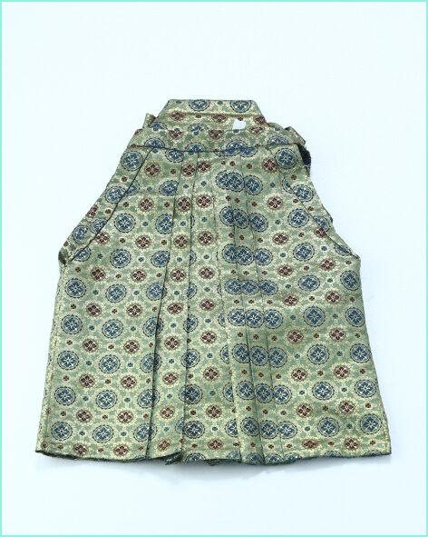 みなみフォトデザイン貸衣装3歳羽織はかま写真