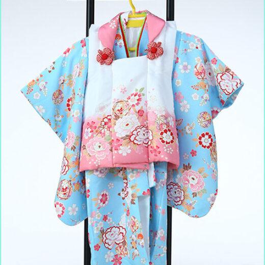 みなみフォトデザイン貸衣装3歳女子着物03