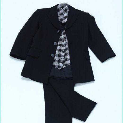 みなみフォトデザイン貸衣装男子スーツ13