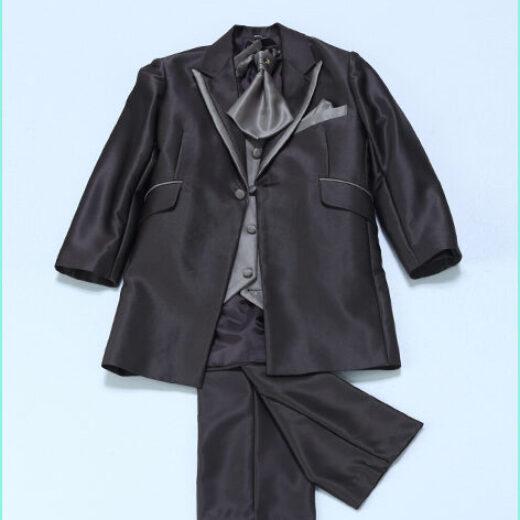 みなみフォトデザイン貸衣装5歳以上男子スーツ02