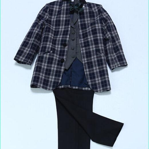 みなみフォトデザイン貸衣装5歳以上男子スーツ04