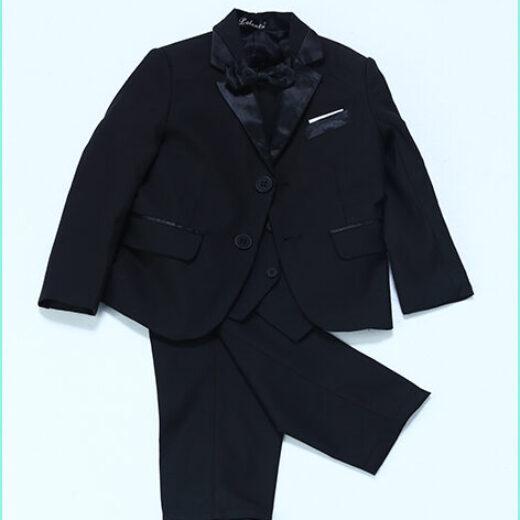みなみフォトデザイン貸衣装5歳以上男子スーツ06
