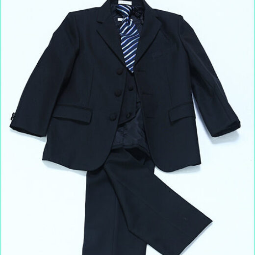みなみフォトデザイン貸衣装5歳以上男子スーツ08