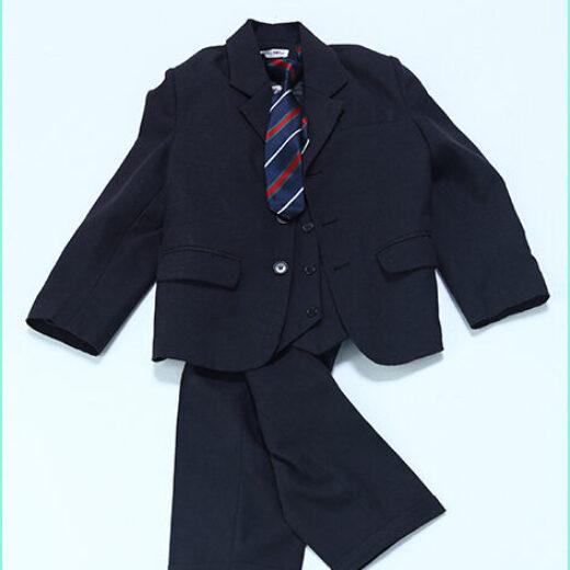 みなみフォトデザイン貸衣装5歳以上男子スーツ09