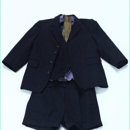 みなみフォトデザイン貸衣装5歳以上男子スーツ10