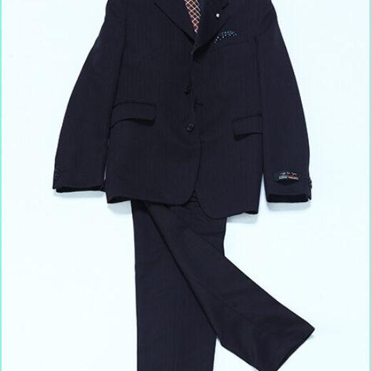 みなみフォトデザイン貸衣装5歳以上男子スーツ