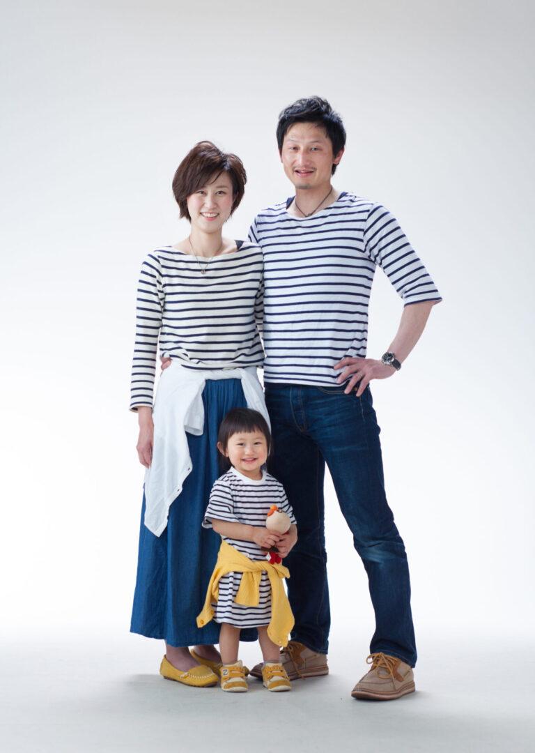 みなみフォトデザイン家族15