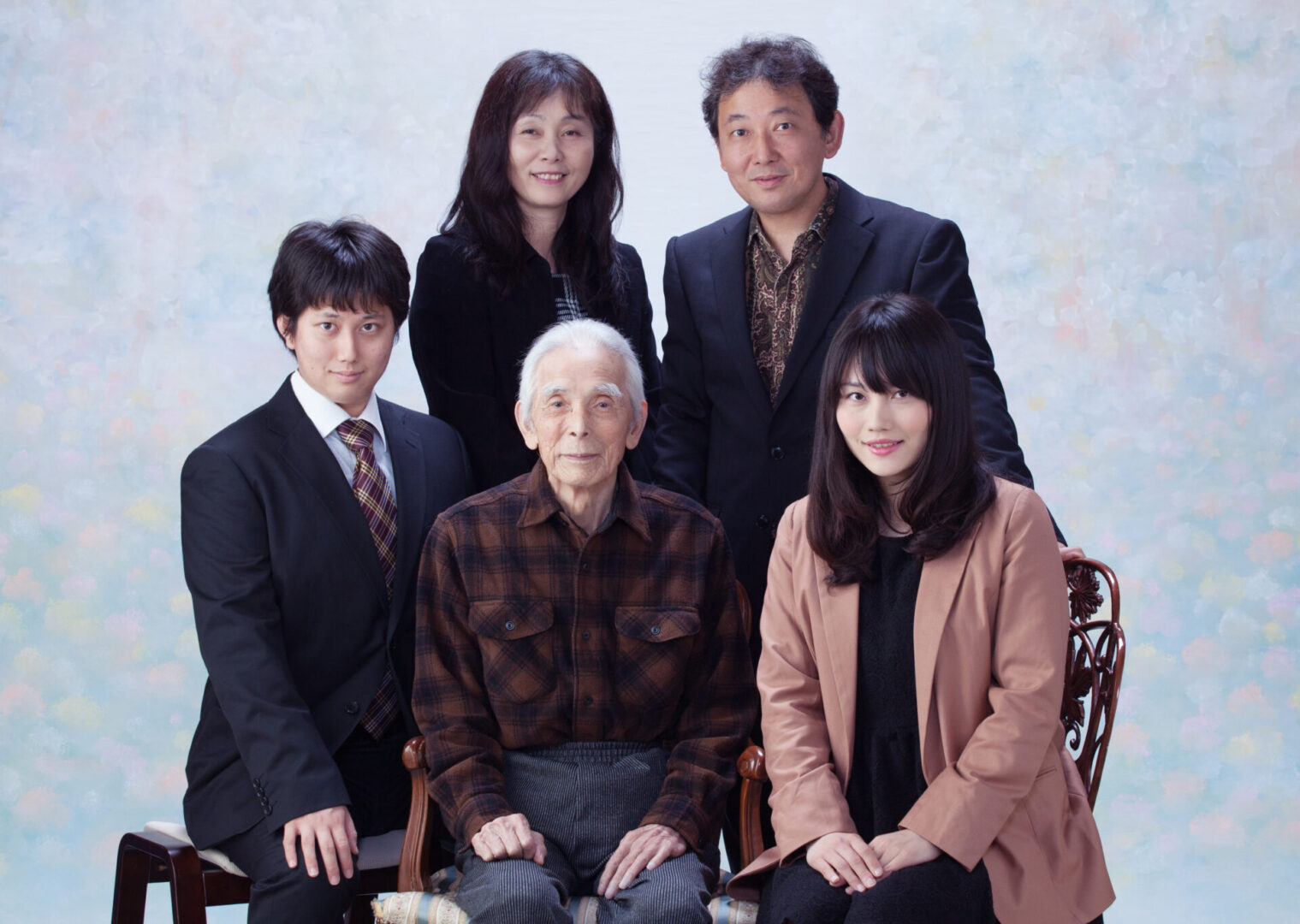 みなみフォトデザイン家族18