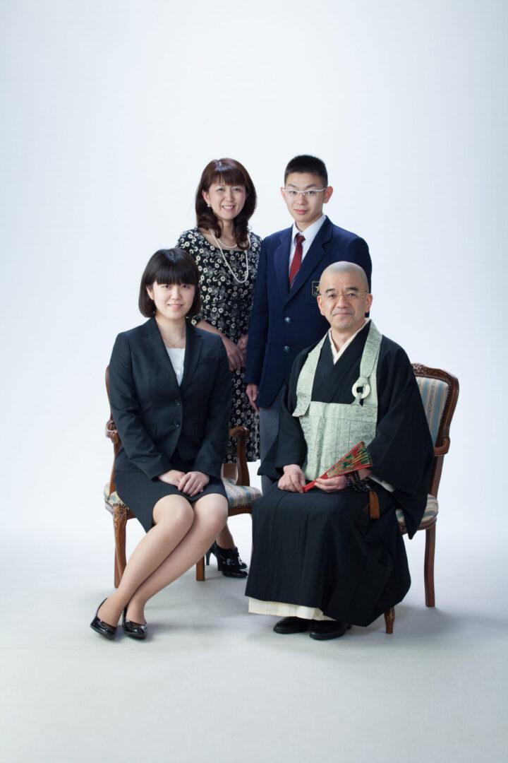みなみフォトデザイン家族12