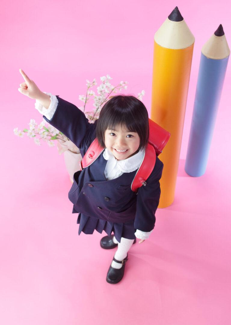 みなみフォトデザイン入学・入園15