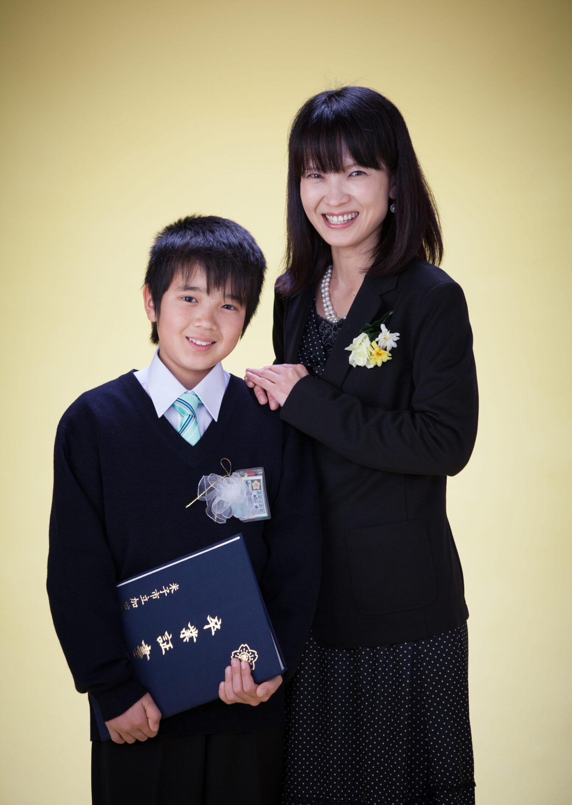 みなみフォトデザイン卒業