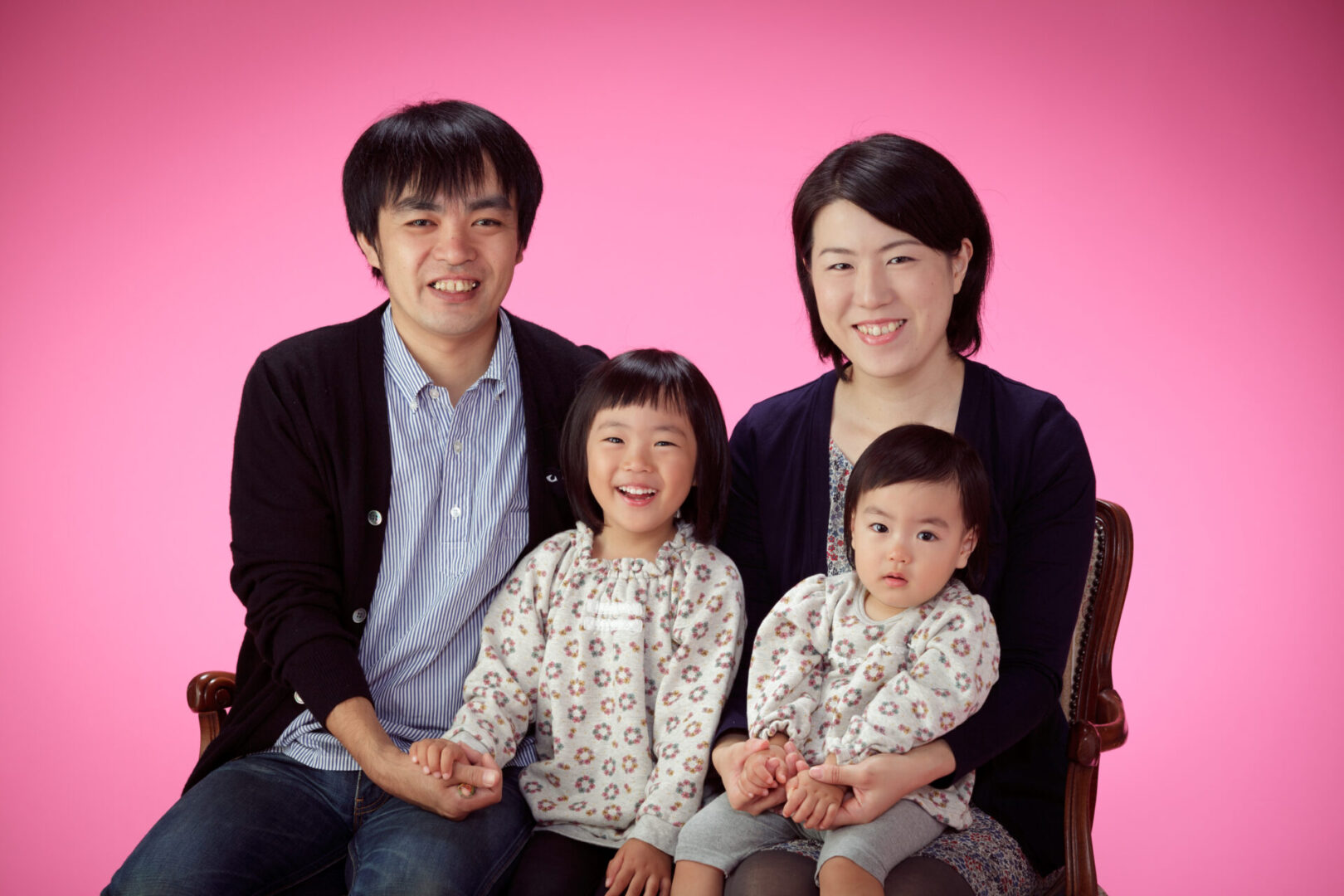みなみフォトデザイン家族06