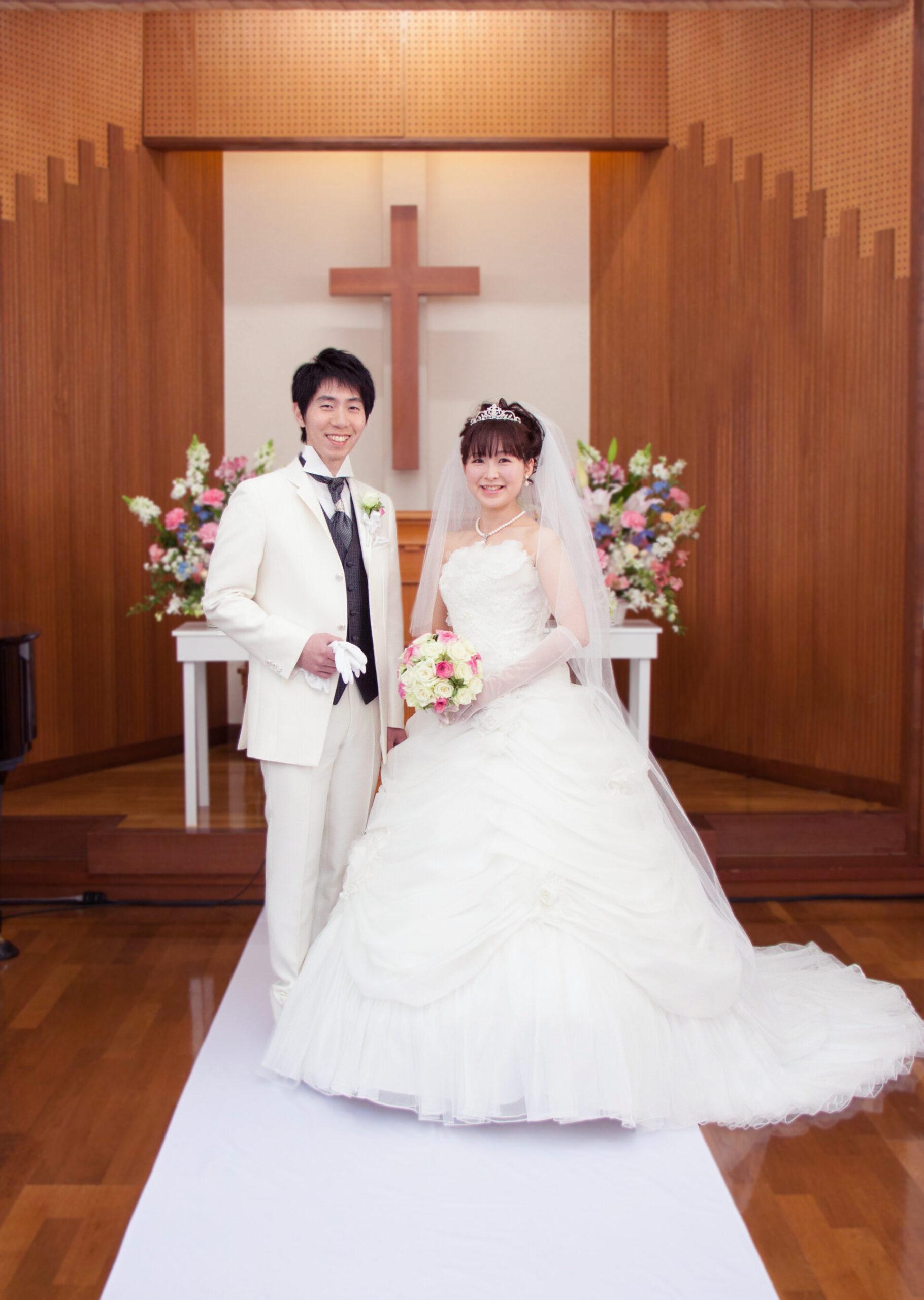 みなみフォトデザイン婚礼写真