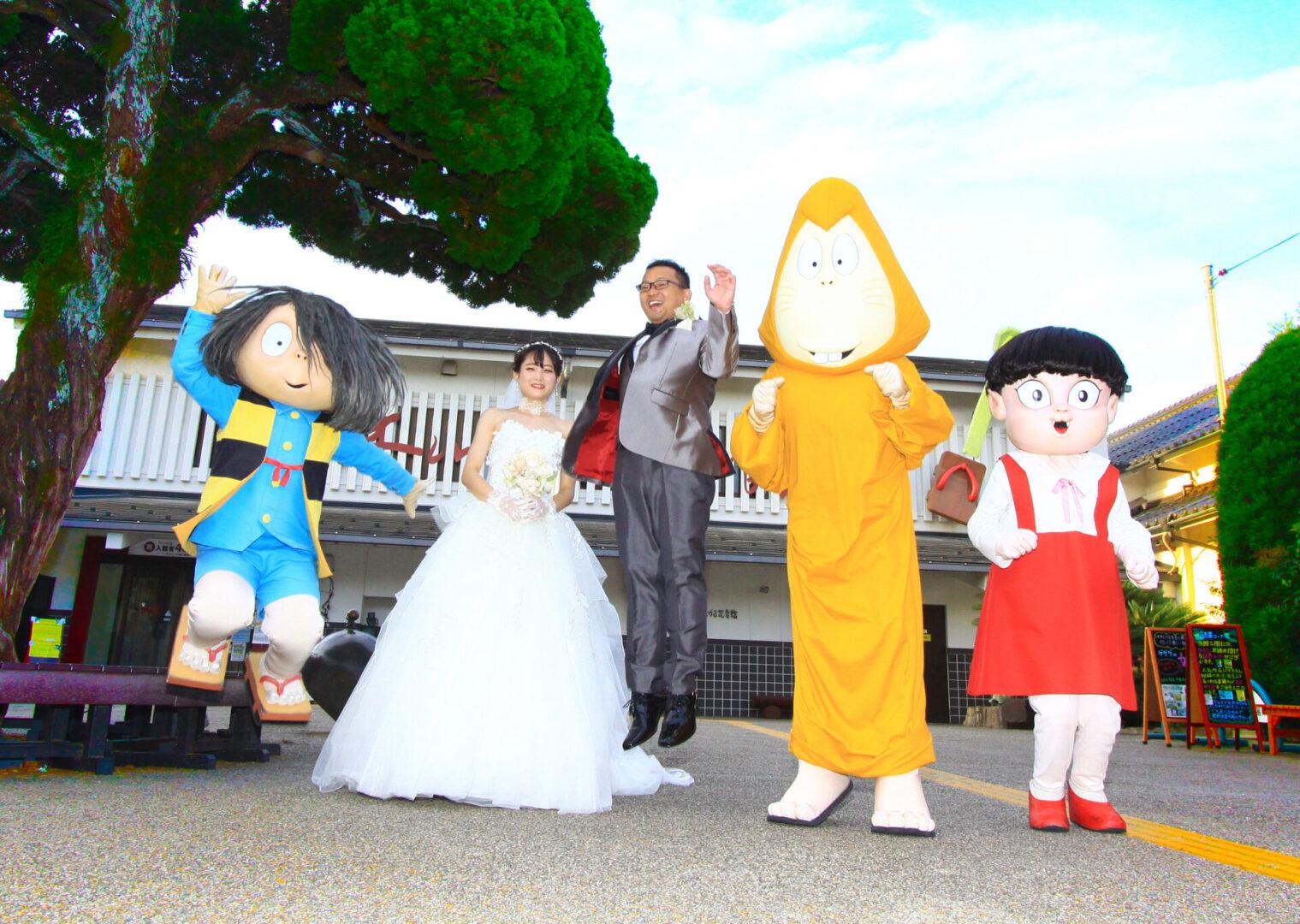 みなみフォトデザイン婚礼25