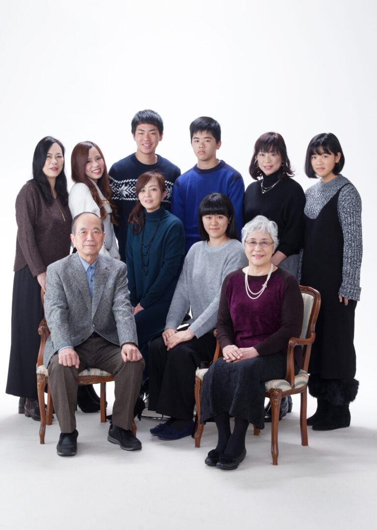 みなみフォトデザイン家族27