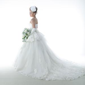<small>– Wedding –</small>婚礼