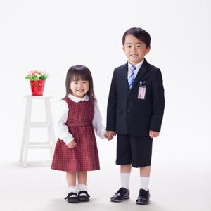 <small>– School –</small>入学・入園