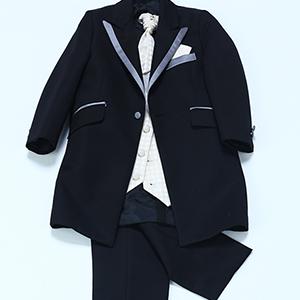 貸衣装:3歳男子スーツ