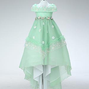 貸衣装:3歳ドレス