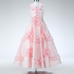 貸衣装:5歳以上ドレス