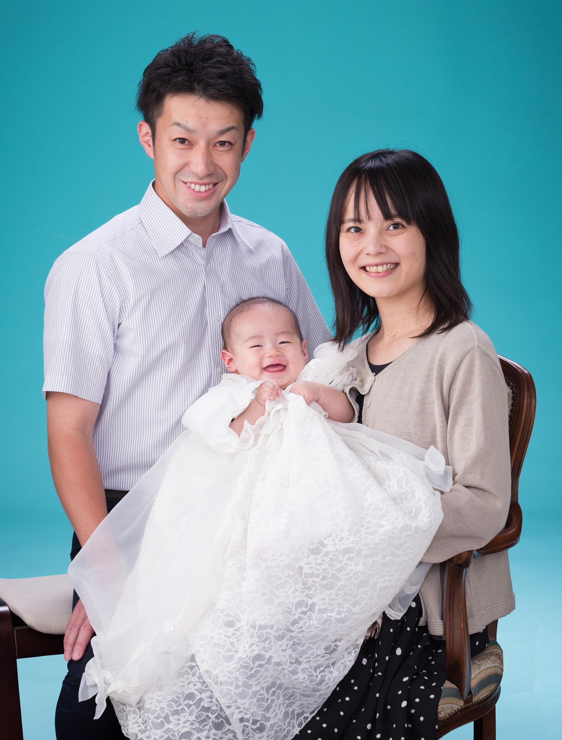 みなみフォトデザインお宮参り11